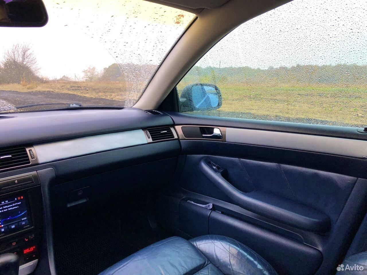 Audi A6, 1999  89606979865 купить 8