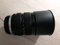 Olympus OM Zuiko 35-70 f3,5 MC