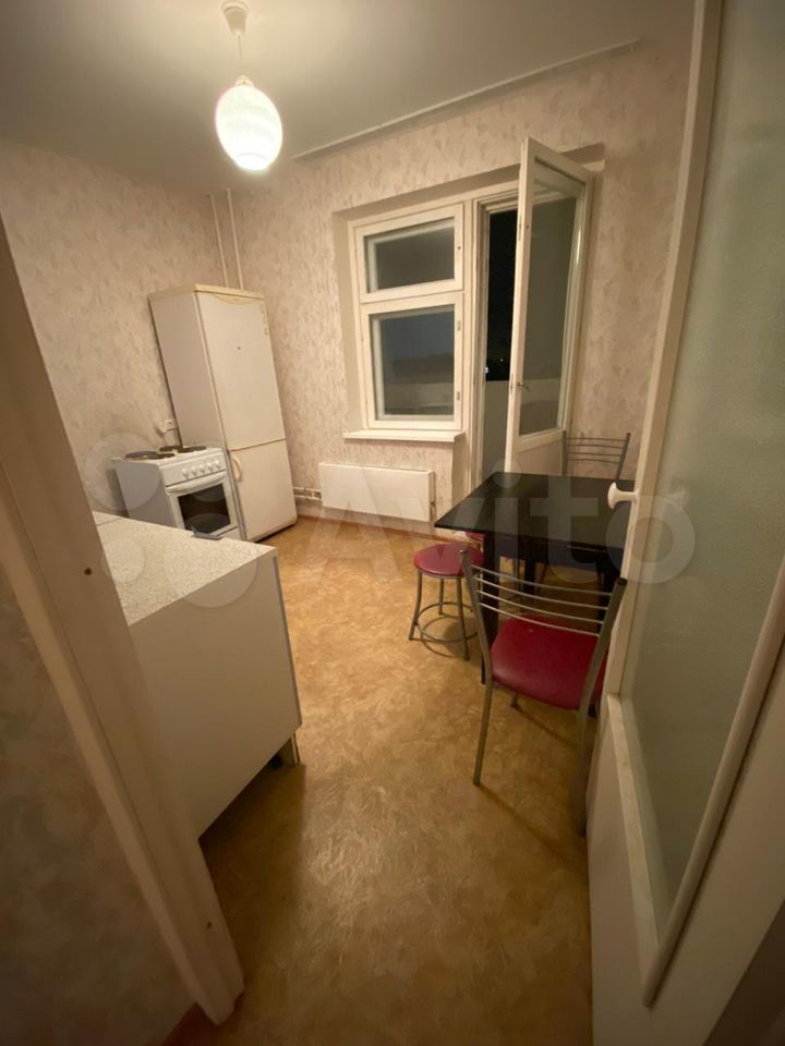 1-к квартира, 47 м², 8/17 эт.  89159986641 купить 1