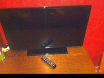 Телевизор SAMSUNG ue32eh4000w Торг
