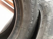 Goodyear Excellence RunFlat