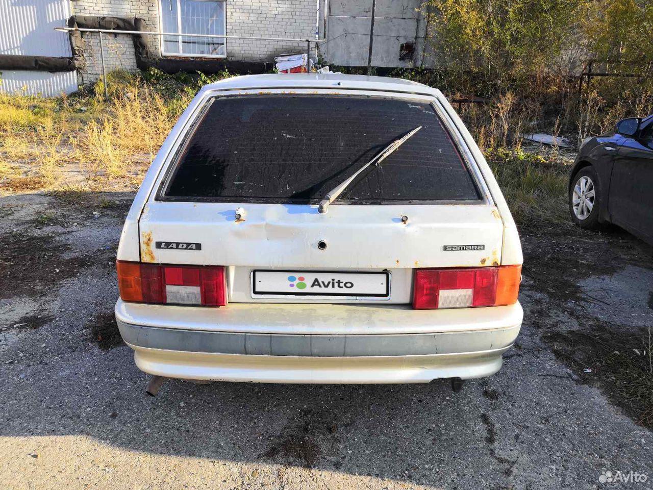 ВАЗ 2113 Samara, 2005  89063926539 купить 4